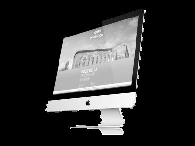 Page web