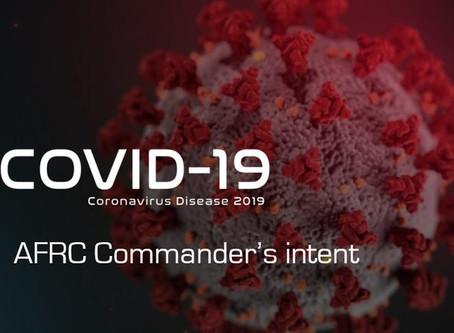 Coronavirus affected in TAMILNADU (COVID-19)