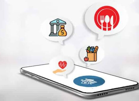 Vinkin Mart cancelled Super app  is set to head to head with rivals including Amazon and Releliance