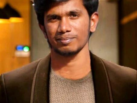Vinod Ramaswamy  wiki biography