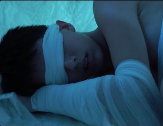 AWAKE by Larry Zhang
