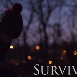 SURVIVAL by Ezekiel Levin