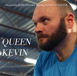 QUEEN KEVIN by Jessi Stegall