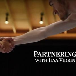PARTNERING WITH ILYA VIDRIN