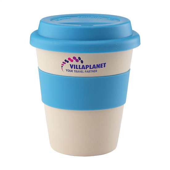 Branded Eco Travel Cup