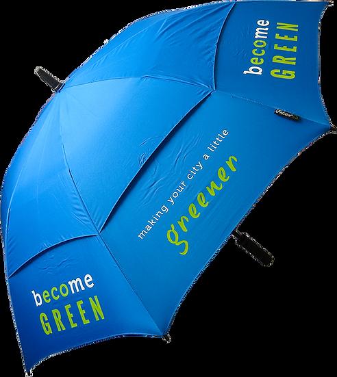 Eco Vented Umbrella