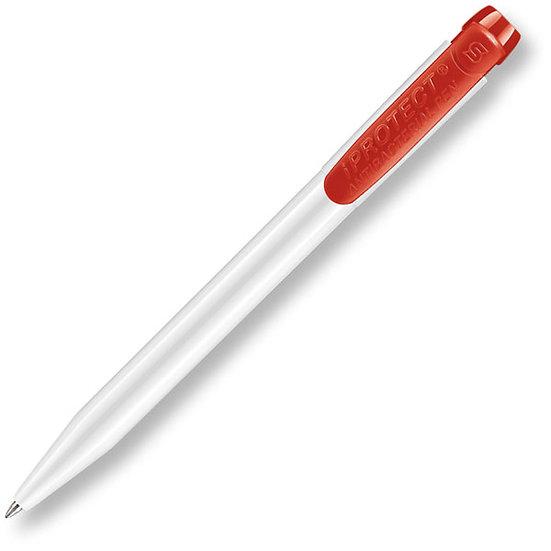 Pen with antibacterial properties
