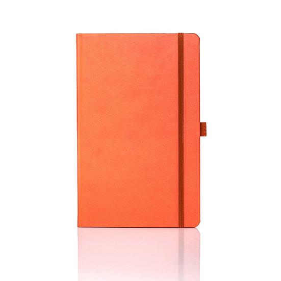 Notebook perforated ruled - Medium - Castelli