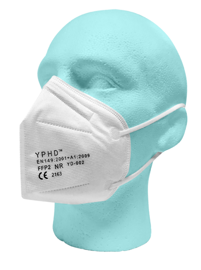 Face Masks - FFP2 masks, 3 ply Non Medical Facemasks Childrens Facemask