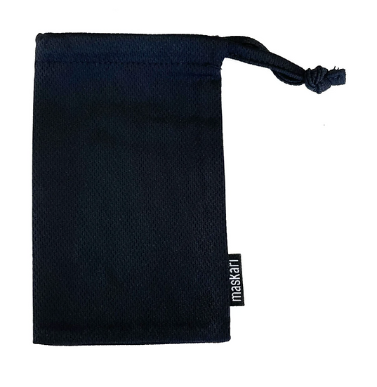 Advanced Face Mask Pouch