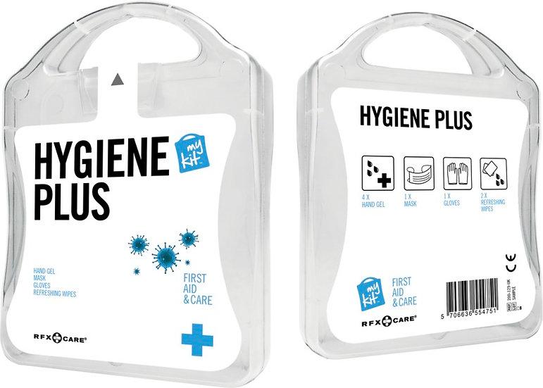 Branded Hygiene Kit