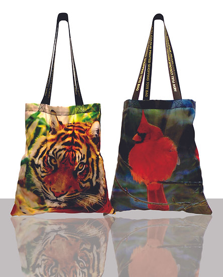 Full Colour Tote Bag