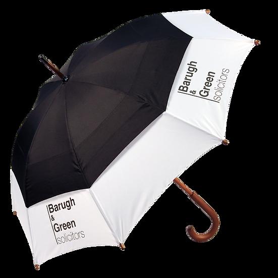 Vented Fashion Umbrella