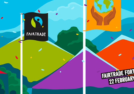 Fairtrade Fortnight Starts on the 22nd Feb - Heres what it's all about and how to get involved...
