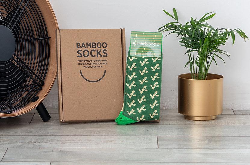 Branded Bamboo Promotional Socks / Custom Design Socks