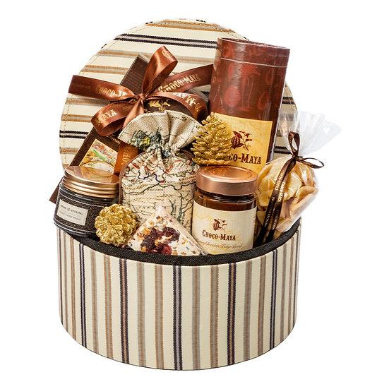 Chocolate Cherry Gift Hamper