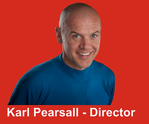 Karl Pearsall Director