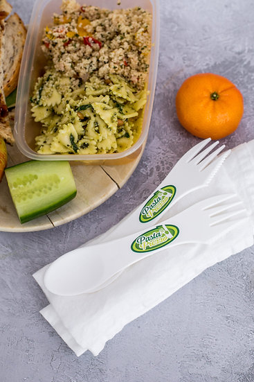 Promotional Spork - Made in the UK
