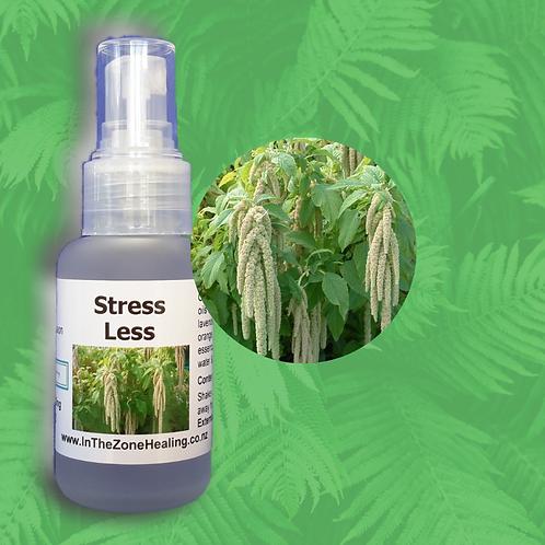 Stress Less spray blend
