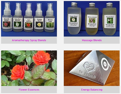 Living Energy NZ products