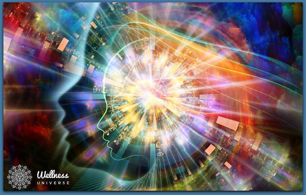ThetaHealing, mind-body energy healing - courtesy Wellness Universe