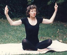 Yoga Mudra, In the Zone Healing private yoga classes, yoga practice