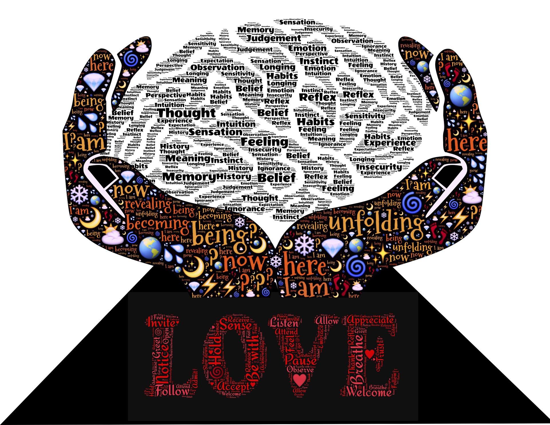 Emotional Healing - Online