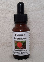 New Millennium Essences, customised flower essence blend, customized blend, In the Zone Healing