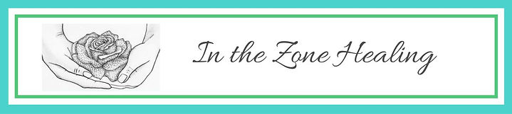 In the Zone Healing - holistic heaing therapy