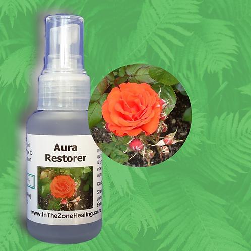 Aura Restorer spray blend