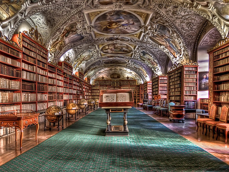 The Akashic Records: what are they?