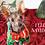 Thumbnail: 5/pk Holiday Greeting Cards