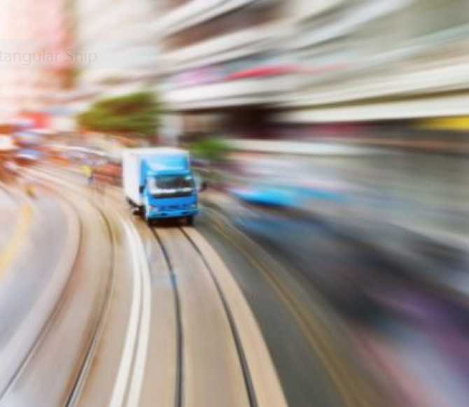 US express giants pour cash into technology as e-commerce deliveries boom