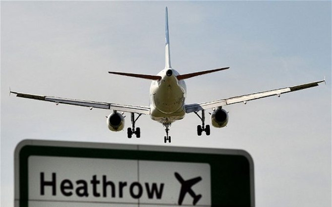 A freight budget at last - Heathrow cargo chief draws up his wish list