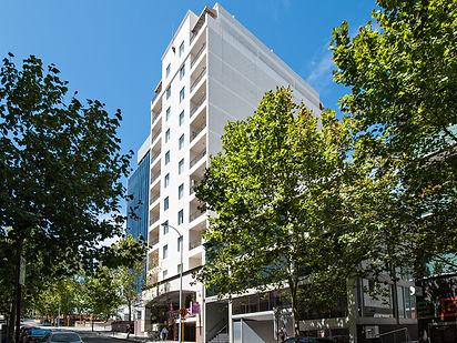 101/12 Victoria Avenue, Perth