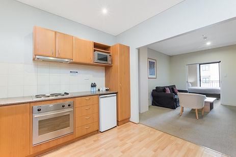 504/12 Victoria Avenue, Perth