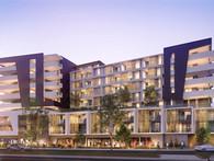 Affinity Apartments - WA