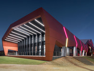 Karratha Arts Centre - WA