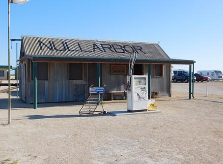 Crossing The Nullarbor