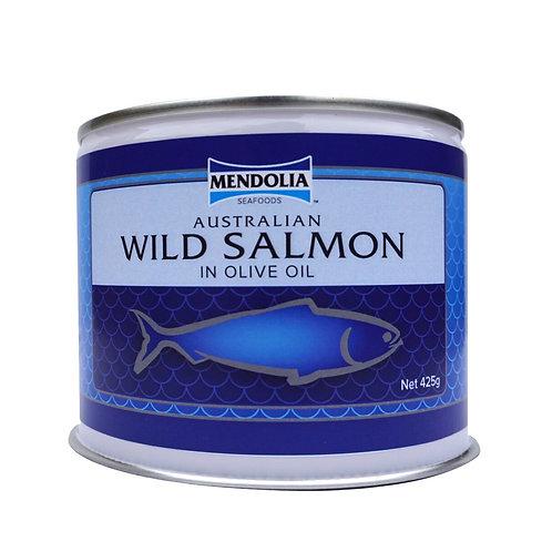 Australian Wild Salmon 425g