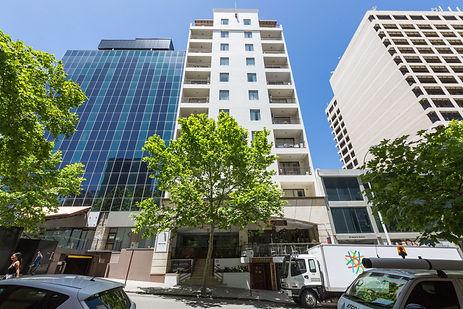 304/12 Victoria Avenue, Perth