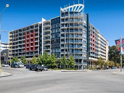 98/69 Milligan Street, Perth