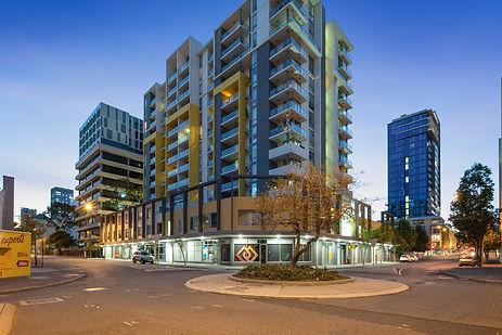 128/15 Aberdeen Street, Perth