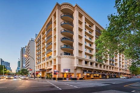 V808/9 Victoria Avenue, Perth