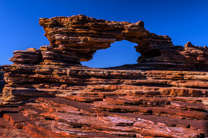 Natures Window - Kalbarri