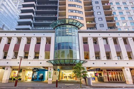 M8/811 Hay Street, Perth