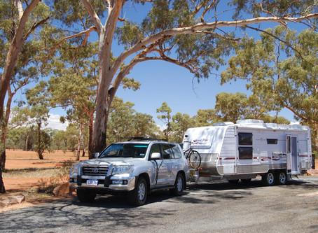 Travels With My Caravan
