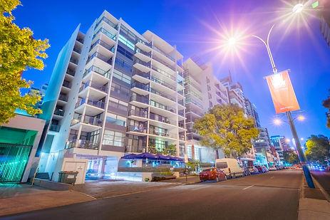 34/131 Adelaide Terrace, East Perth