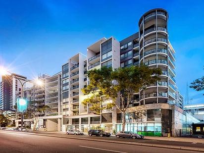 13/118 Adelaide Terrace, East Perth