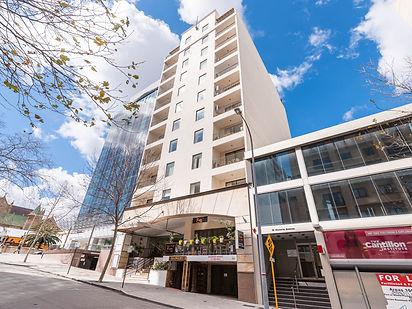 508/12 Victoria Avenue, Perth